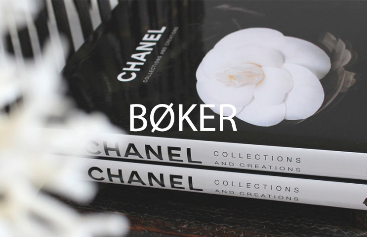 Coffee Table bøker
